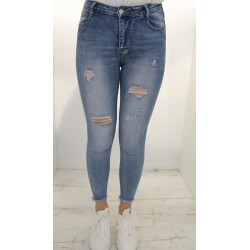 jeans  destroyed 3d688