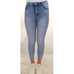 Jeans push up t851