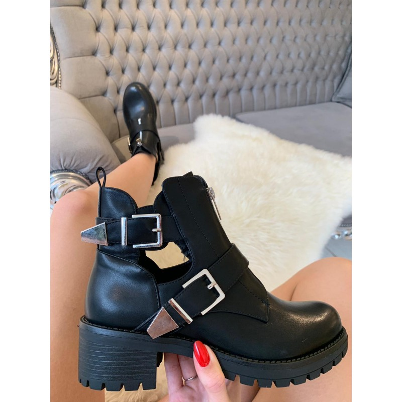 Cut out boots Dine 396